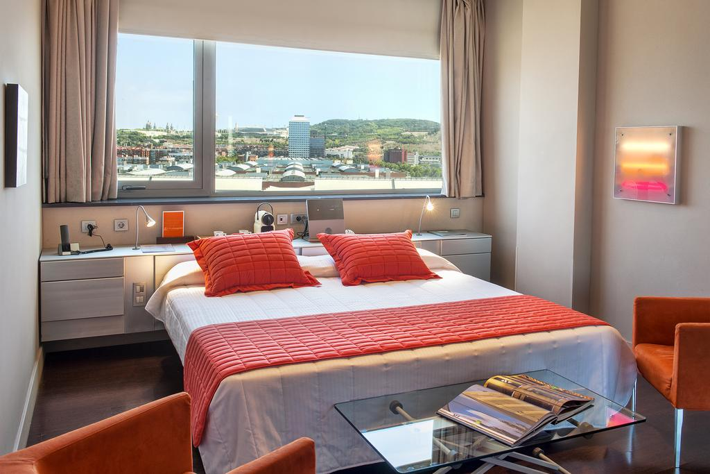 Hotel Fira Congress - Barcelona