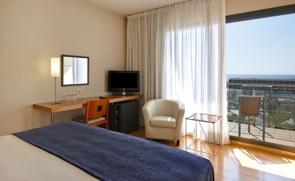 Hotel Hesperia Barcelona del Mar