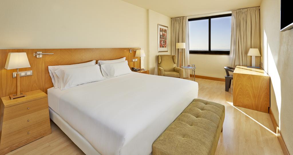 Hotel Hesperia Barcelona Sant Just