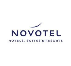 Ardix Contract - Cliente Novotel Hotels, Suites & Resorts